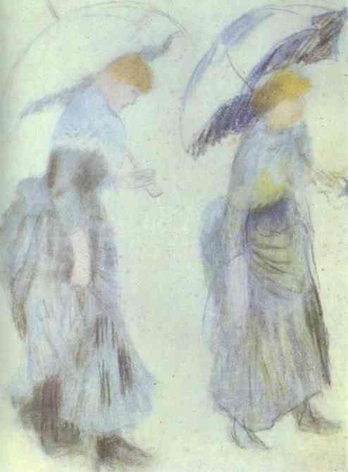 Pierre-Auguste Renoir - ARTinvestment.RU Forum